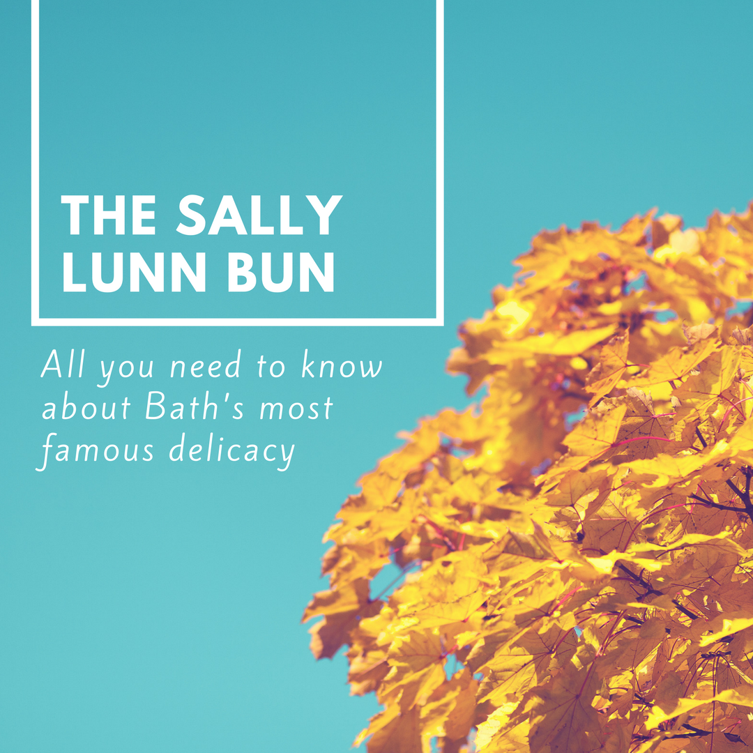 Bath holiday rentals blog the sally lunn bun learn about bath s famous delicacy - All you need to know about steam showers ...