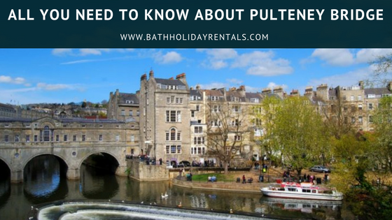 Bath holiday rentals blog all you need to know about pulteney bridge - All you need to know about steam showers ...